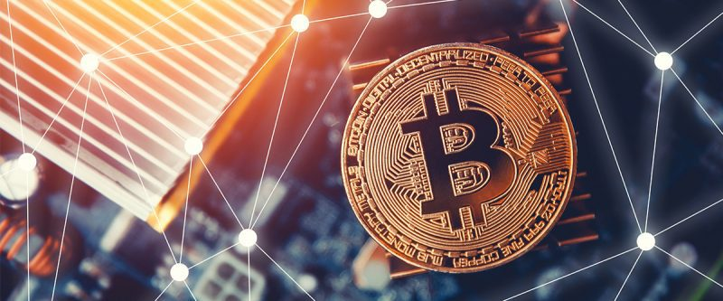 Blockchain insurance solutions   Image ofBlockchain currency