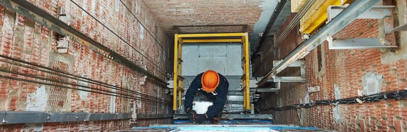 Construction shaft
