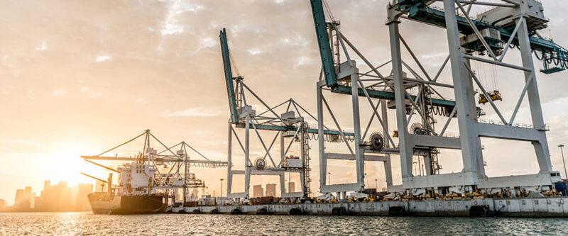 Ports & Terminals Insurance
