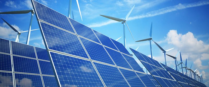 Insurance for renewable energy projects !Solar Panels and Wind Energy