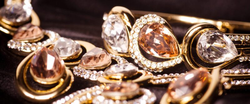 Valuable Insurance of Jewellery Collection